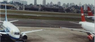 Infraero – São Paulo/SP