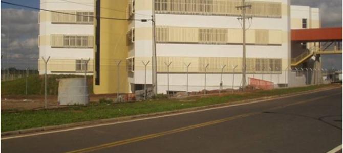 Infraero – Edifícios Campinas/SP